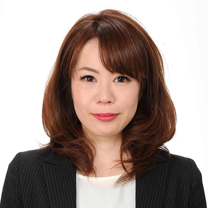 総務会長/山野 麻衣子 (やまの まいこ)